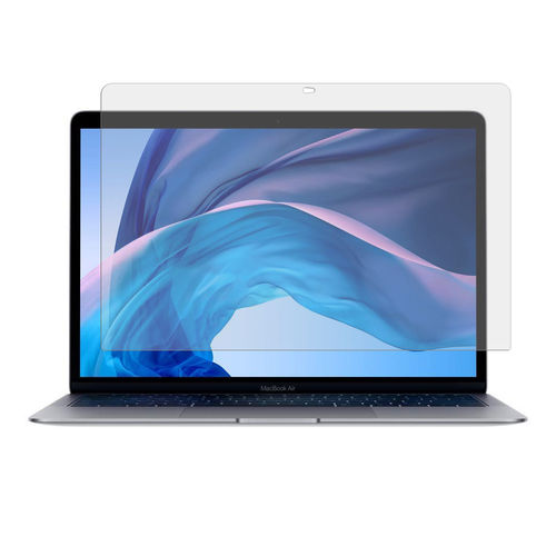 Clear Film Screen Protector for 2018 Apple MacBook Air 13-inch (A1932)